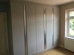 Hinged Wardrobe Doors Hinged Doors Fitted Wardrobes Essex