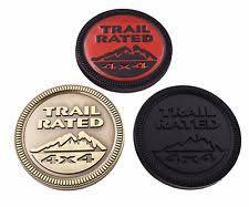 jeep black emblem emblems for jeep ebay