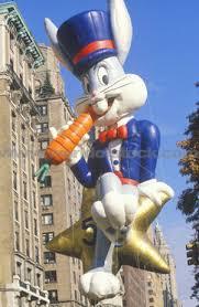 bugs bunny macy s thanksgiving day parade wiki fandom powered