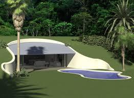 100 earth bermed home plans earthsheltered sheltered house berm
