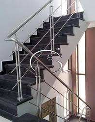 stainless steel railing system stainless steel commercial model