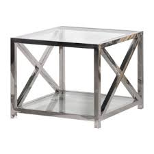 glass coffee and end tables contemporary occasional tables console coffee end tables desks