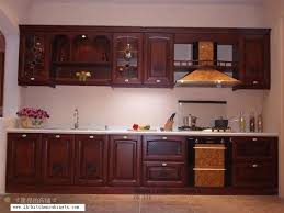 Rubberwood Kitchen Cabinets Online Buy Wholesale Quality Kitchen Cabinet From China Quality