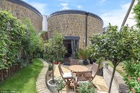 two house circular two bed detached house in on sale 950 000 daily