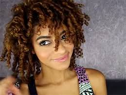 care free curl activator on natural hair how to get finger coils that will last a week allure