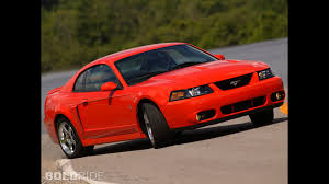 2000 Ford Gt 2000 Ford Mustang Engine Car Autos Gallery