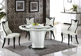 Marble Dining Room Sets Round Marble Dining Table Isingtec Kok Usa Marble Dining Table T