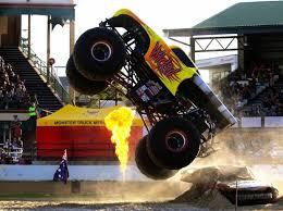 monster truck pro revved coffs show coffs coast advocate