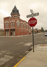 Small Town Experience The Small Town Charm Of Delano Minnesota Life In