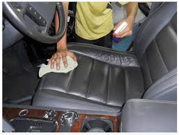 Baking Soda Upholstery Cleaner 3 Excellent Ways How To Clean Car Upholstery Yourself