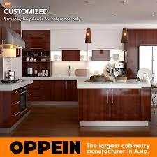 kitchen cabinet design simple european standard with island simple design aluminium kitchen cabinet design op15 m08
