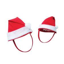 santa hat avian fashions