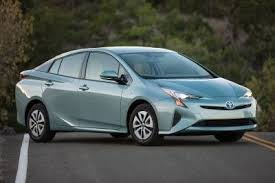 toyota prius cost of ownership 2016 toyota prius two eco hatchback review ratings edmunds