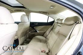 lexus is 250 stance 2006 lexus is250 awd luxury sport sedan wnavigation