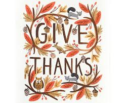 pix for give thanks thanksgiving clip library