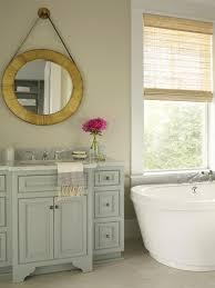 Coastal Bathroom Vanity Gray Bath Vanity Cottage Bathroom Sherwin Williams Mineral