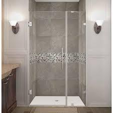 bathroom lowes custom shower doors arizona shower door lowes