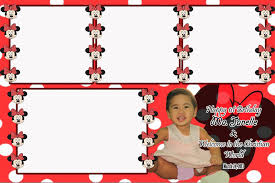 Mickey Mouse Photo Booth Photobooth Rental Seventh Sky Images