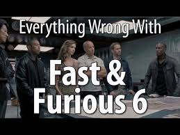 Fast And Furious 6 Meme - cinema sins trending videos gallery know your meme