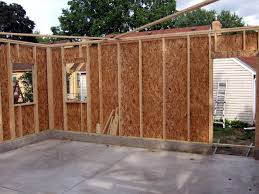 How To Build A Brick Shed Step By Step by How To Build A Garage From The Ground Up 15 Steps With Pictures