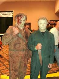 Michael Myers Costume Famous Monsters Convention 2010 Hnn
