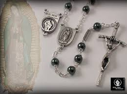 custom rosary real men pray the rosary ghirelli custom rosaries