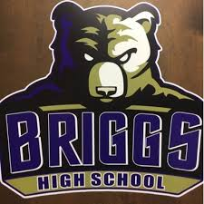briggs high school yearbook briggs high school briggsbruinshs
