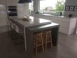 countertops islands and tables diamond finish concrete countertops