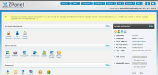 Make For Windows by How To Install Zpanel A Web Hosting Control Panel For Windows