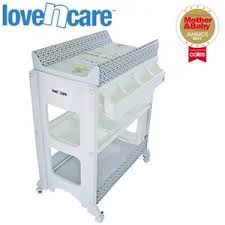 Buy Change Table Buy N Care Omega Change Table Metric Friends Graysonline