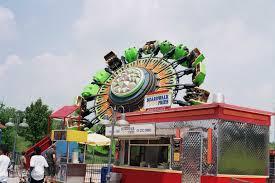 Six Flags Usa Maryland אלבומים תמונות פורומים פארקים ורכבות הרים Six Flags