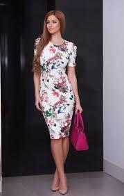 rochii de zi rochii de zi cu flori rochii de zi