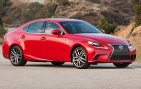 tuned lexus is300 2016 lexus is sports three engine options including turbo four