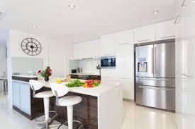 les diff駻ents types de cuisine les différents types de frigo bien choisir réfrigérateur