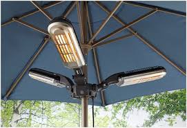 How To Light A Patio Heater Patio Umbrella Pole Parts How To Umbrella Pole Patio Heater