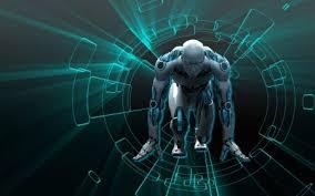 robot wallpapers page 3 desktop nexus