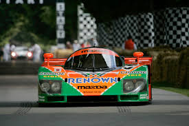 mazda group 2015 goodwood festival of speed central feature to honor m