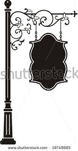 48 best sign vectors silhouettes images on