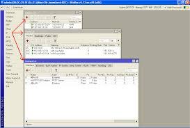 cara membuat vpn ip di mikrotik step by step konfigurasi mikrotik firewall filter block client