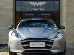 aston martin rapide 2017 aston martin rapide is better than tesla ceo says business insider