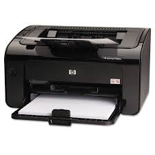 hp laserjet pro p1102w wireless laser printer walmart com
