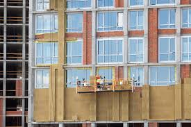 energy efficiency wall renovation for energy saving exterior