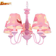 Chandelier For Kids Room by Popular Pink Chandelier For Kids Room Buy Cheap Pink Chandelier