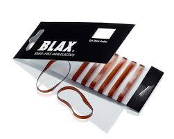 blax hair elastics blax hair elastic 4 mm from baba blax sheep original