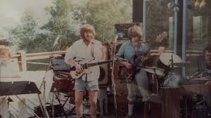 the wedding band phish s history as a wedding band