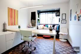 bureau de travail maison l abc de l aménagement d un bureau à la maison inspiration