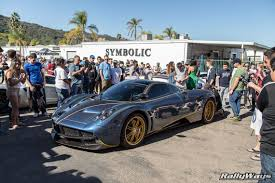 pagani huayra carbon fiber pagani huayra 730s edition at symbolic motors rallyways