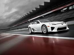 brand new lexus sports car you can still buy a brand new never driven lexus lfa autoguide