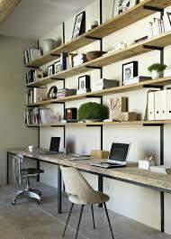 faire un bureau pas cher planche pour bureau table en bois vintage planche bois pour faire