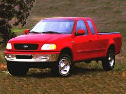 ford f150 fuel mileage 1998 ford f 150 overview cars com